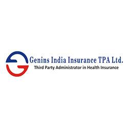 Genins India