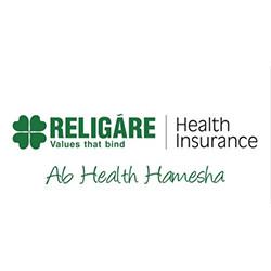 Religare Insurance Company