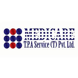 Medicare TPA Service (T) Pvt. Ltd.